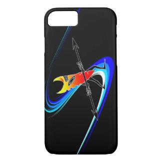 Tiki Surfer iPhone 8/7 Hülle