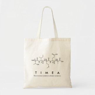 Timea Peptid-Namentasche Tragetasche