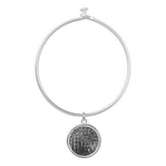 Tinte u. Armband-Armband des Echo-I mit rundem Armreif