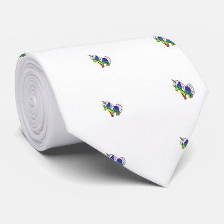 Tinycorn Individuelle Krawatte