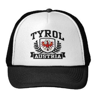 Tirol Österreich Netzcap