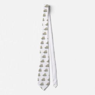 Titania 1851 krawatte