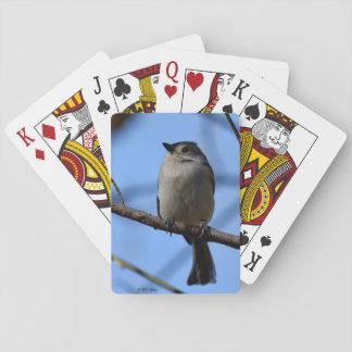 Titmouse-Spielkarten Kartendeck