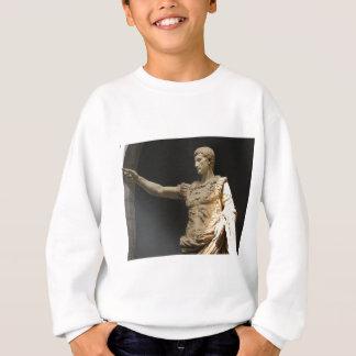 Titus Flavius Vespasianus römischer Kaiser Sweatshirt