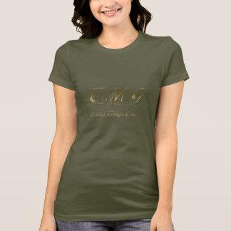 TMG DTT Ladie T T-Shirt