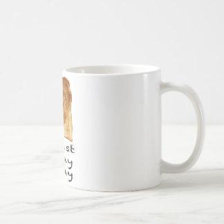Toast cray cray kaffeetasse