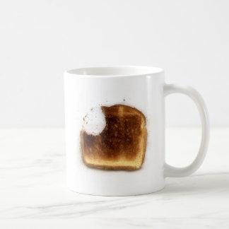 Toast Kaffeetasse