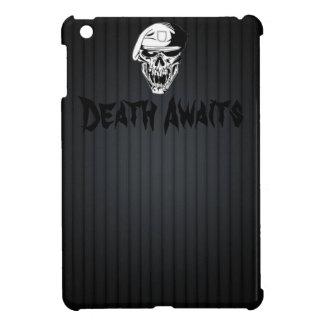 Tod erwartet iPad Fall iPad Mini Hülle