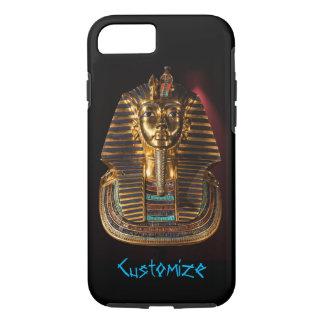 TodiPhone Kasten Tutunkhamun König-Ägypten iPhone 8/7 Hülle