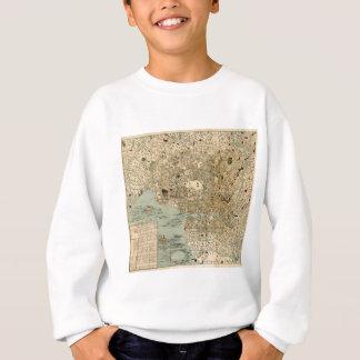 tokyo1854 sweatshirt