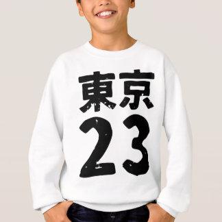 Tokyo 23 sweatshirt