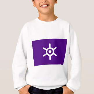 Tokyo-Flagge Sweatshirt