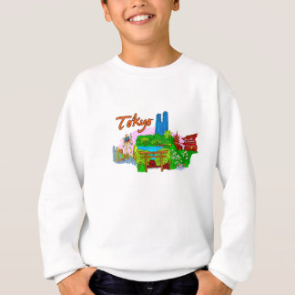 Tokyo - Japan.png Sweatshirt