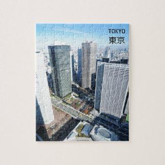 Tokyo, Japan Puzzle
