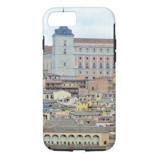 Toledo, Spanien iPhone 8/7 Hülle
