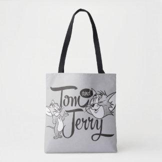 Tom und Jerry   Tom und Jerry, der süß schaut