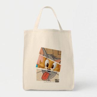 Tom und Jerry   Tom und Jerry Mashup Einkaufstasche