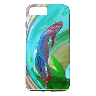 Tonys Regenbogen iPhone 8 Plus/7 Plus Hülle