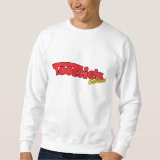 Tootsies-Kabarett-Sweatshirt Sweatshirt