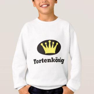 Tortenkönig Sweatshirt