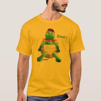 tortue, cool! T-Shirt