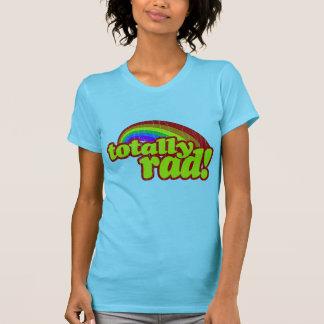 Total krass - 80er Retro Tshirt