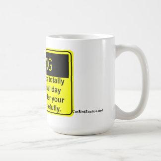 Total unvernünftige Tasse #2