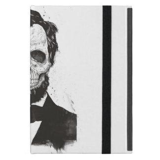 Totes Lincoln (Schwarzweiss) Hülle Fürs iPad Mini