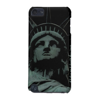 Touch-Fall-Freiheitsstatue New York iPod NY Fall