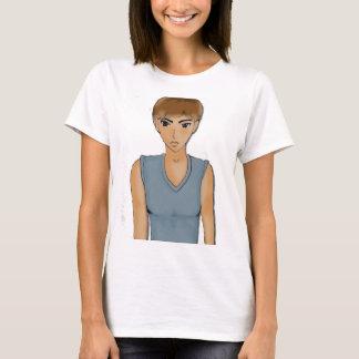 T'Pol Star Trek Shirt