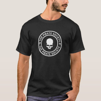 TPS-Logo [dunkel] T-Shirt