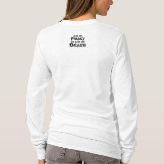 TPSShop-Womens-Kapuzenpulli T-Shirt