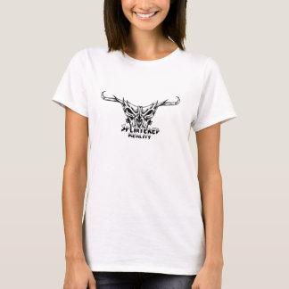 tragen Sie dieses ein infront der Mammas T-Shirt