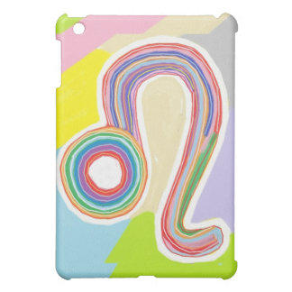 Tragen Sie Ihr Geburtssymbol: Hülle Für iPad Mini