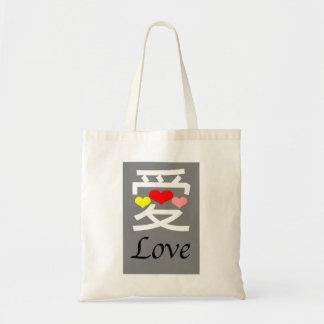 Tragen Sie Ihre Lieben in einer Tasche