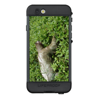 Trägheit in Puerto Viejo Costa Rica LifeProof NÜÜD iPhone 6s Hülle