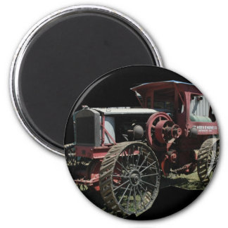 Traktoren 1 kühlschrankmagnete