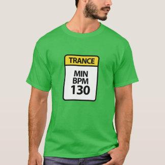 Trance…, die zur Euphorie scending ist T-Shirt