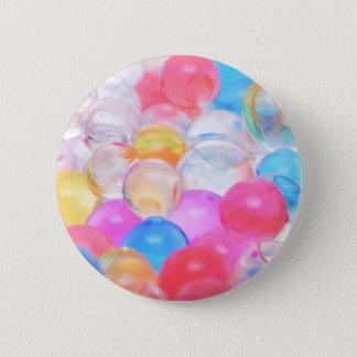 transparente Bälle Runder Button 5,7 Cm