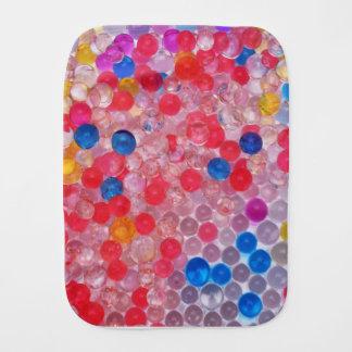 transparente Wasserbälle Baby Spucktuch