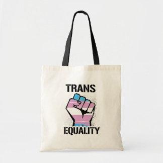 Transport-Widerstand - Gleichheit - - Tragetasche