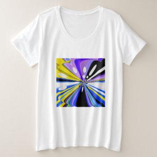 Traumland Große Größe T-Shirt