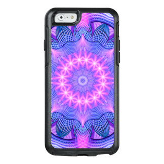 Traumstern-Mandala OtterBox iPhone 6/6s Hülle