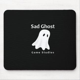Traurige Geist-Spiel Studi Mausunterlage Mauspads