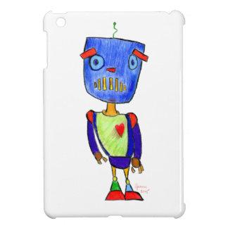 Trauriger Bot iPad Mini Hüllen