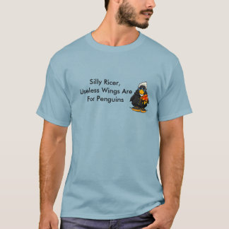Trauriges Ricer T-Shirt