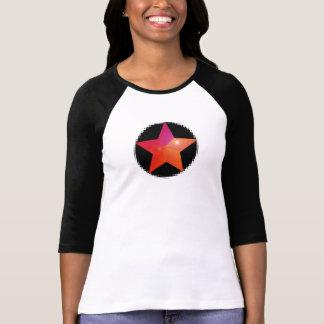 Trendy Stern-Shirt T-Shirt