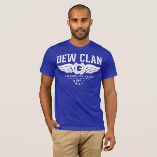 Trendy Tau-Clan Dewwings T - Shirt