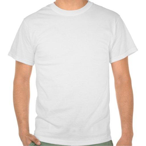 TRex hasst Dodgeball lustiges T-Shirt
