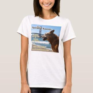 Tri Tal Regions-Damen-Baby - Puppe Grafik T-Shirt